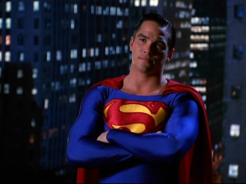 Superman -Lois and Clark: The New Adventures of Superman (… | Flickr