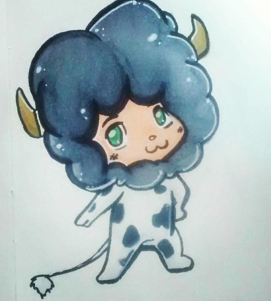 Lambo My Favorite Character From Katekyo Hitman Reborn Flickr