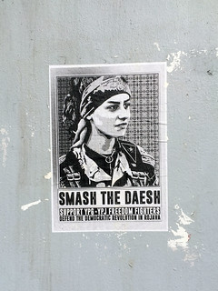 SMASH THE DAESH | by anneso_33