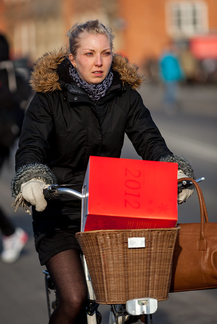 Copenhagen Bikehaven by Mellbin - Bike Cycle Bicycle - 2013 - 1104