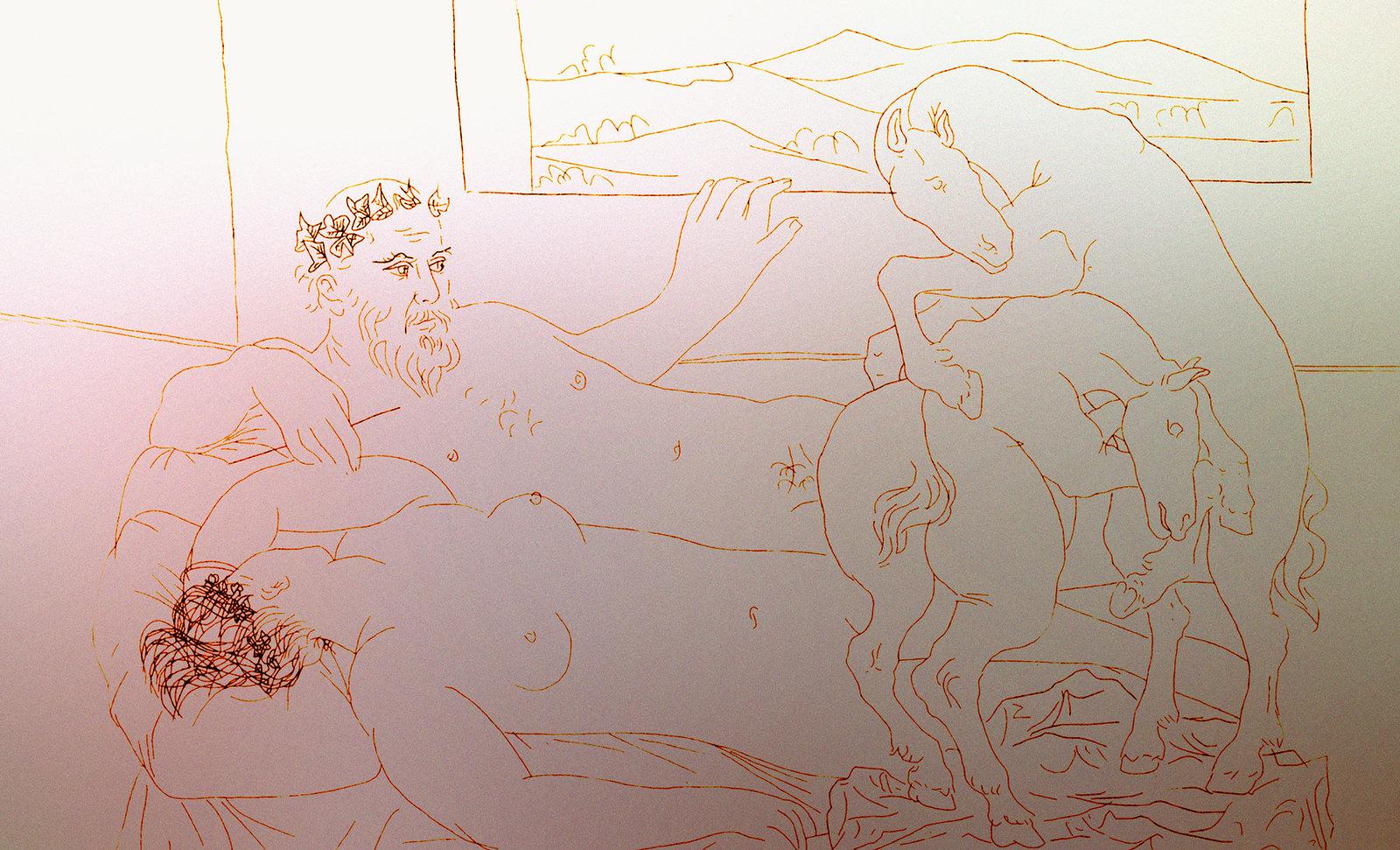 89Pablo Picasso