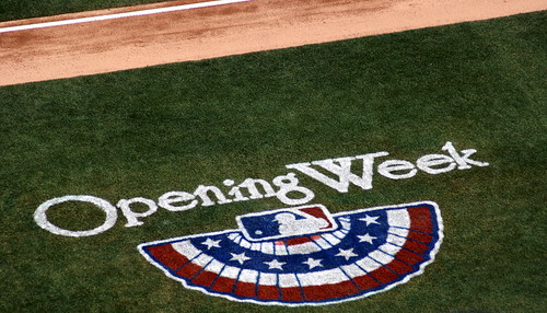 Opening Week | by NJ Baseball