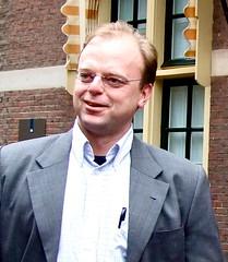 Paul Jansen Telegraaf