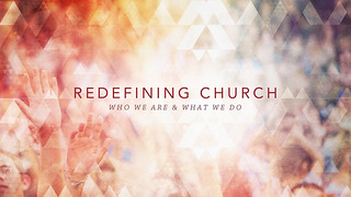 Redefining Church | by 7ulio.com