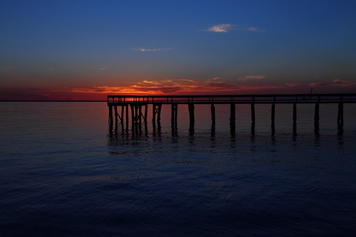sunset sky skies southcarolina creation brilliant brilliance mdggraphix bonneaubeach lowcountrysunsets