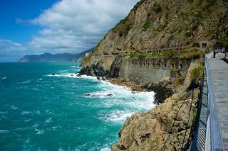 Cinque Terre 2012 61 | by evocateur