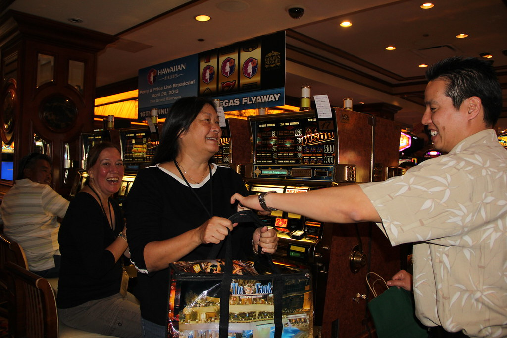 Casino demo play