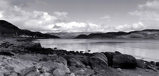 Tighnabruaich, Cowal Peninsula | by Bathsheba 1