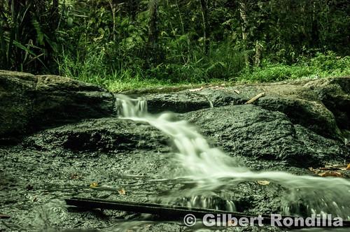 nature water glass 50mm diy nikon san stream long exposure welding philippines falls filter nd filipino flowing laguna rafael pinoy 18d ndfilter luisiana d90 weldingglass nikond90