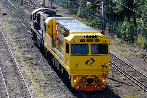 Aurizon - YF30 | by Shawn4468