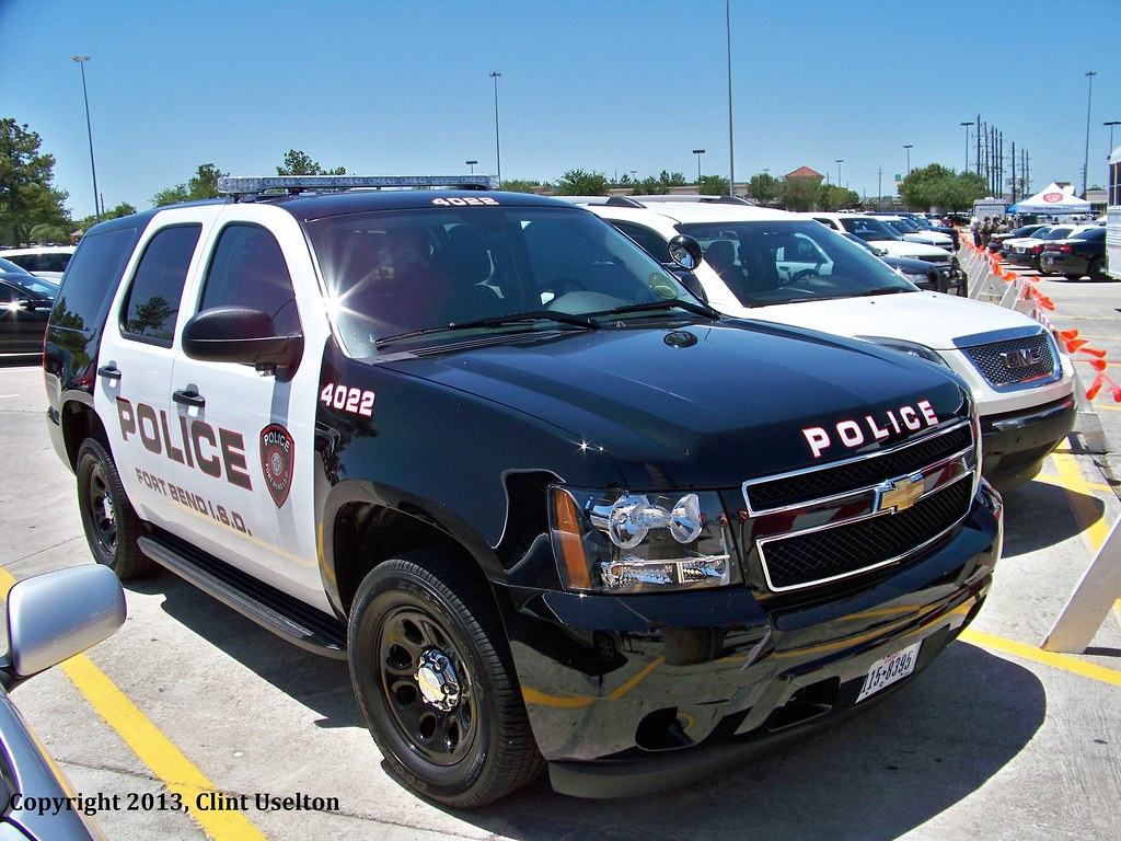 Fort Bend ISD Police | Fort Bend Independent School District