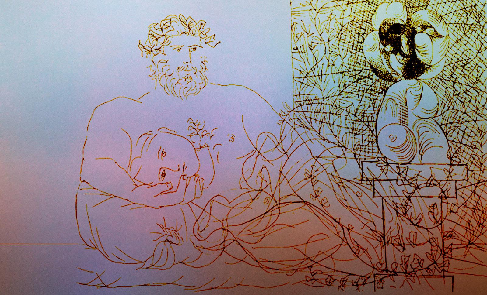 72Pablo Picasso