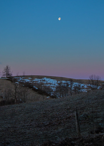 new moon sunrise hampshire moonset hilltop walpole