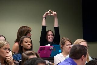 Florida College Democrats Convention 2013 | by KentonNgo