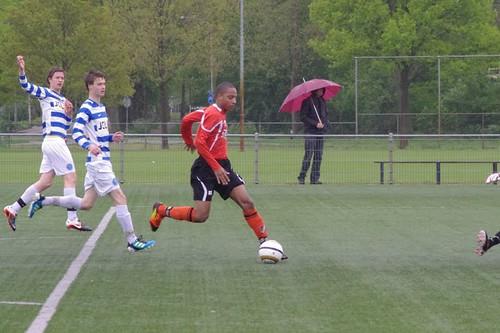 De Graafschap B1- FC Volendam B1 106