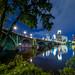 Central Avenue Bridge by RJIPhotography