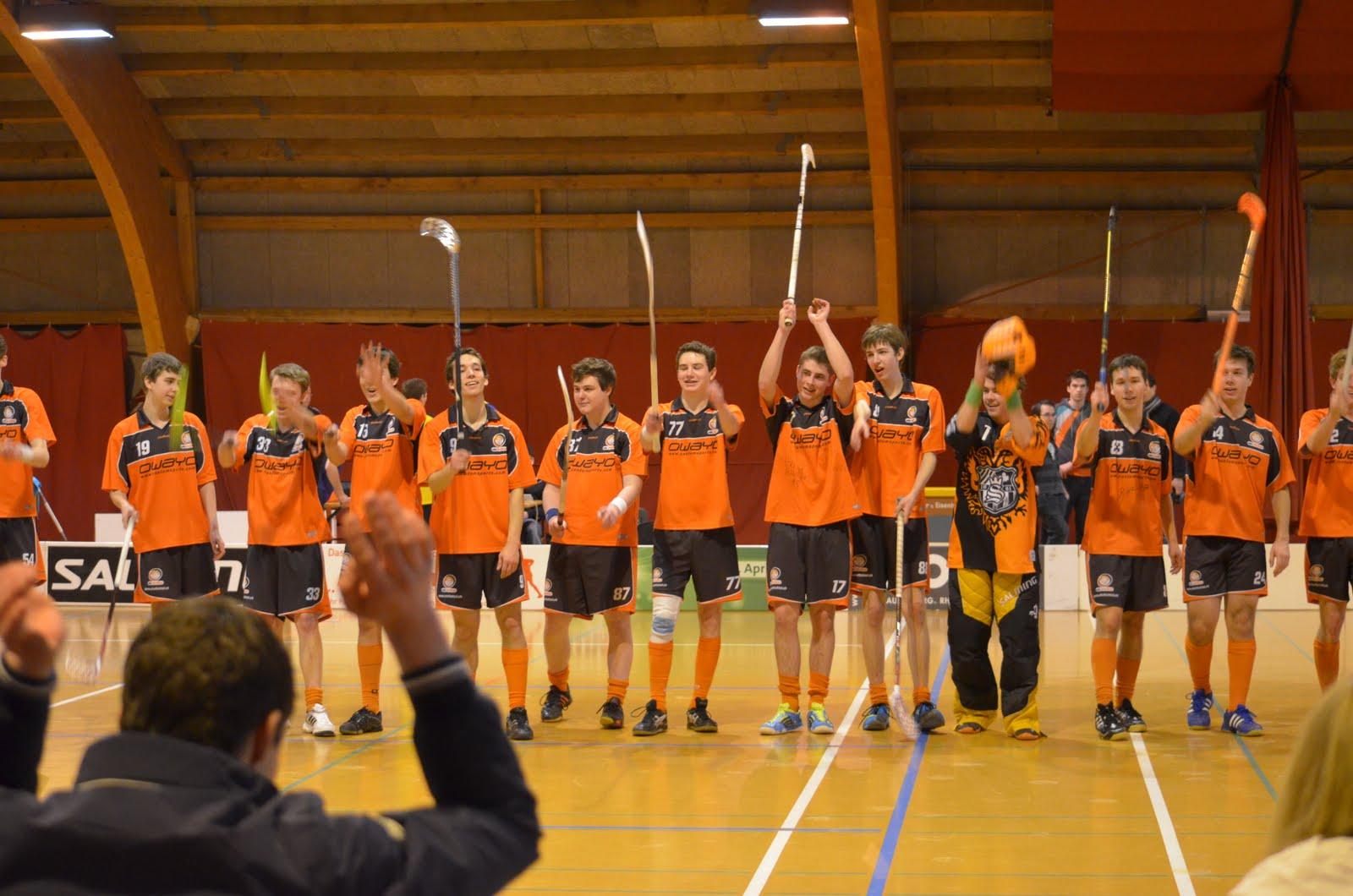 U21 vs Meilen