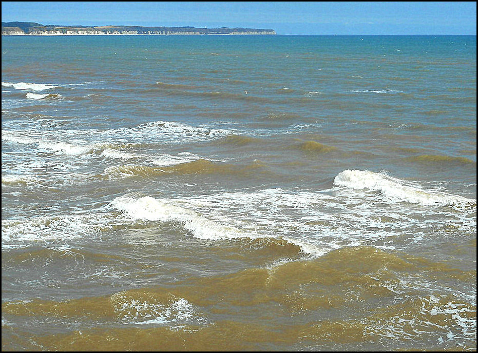 The Incoming Tide,