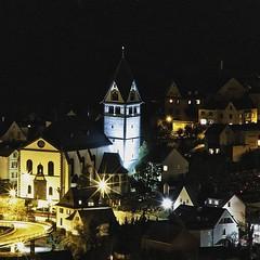Pfarrkirche St. Laurentius zu Leutesdorf