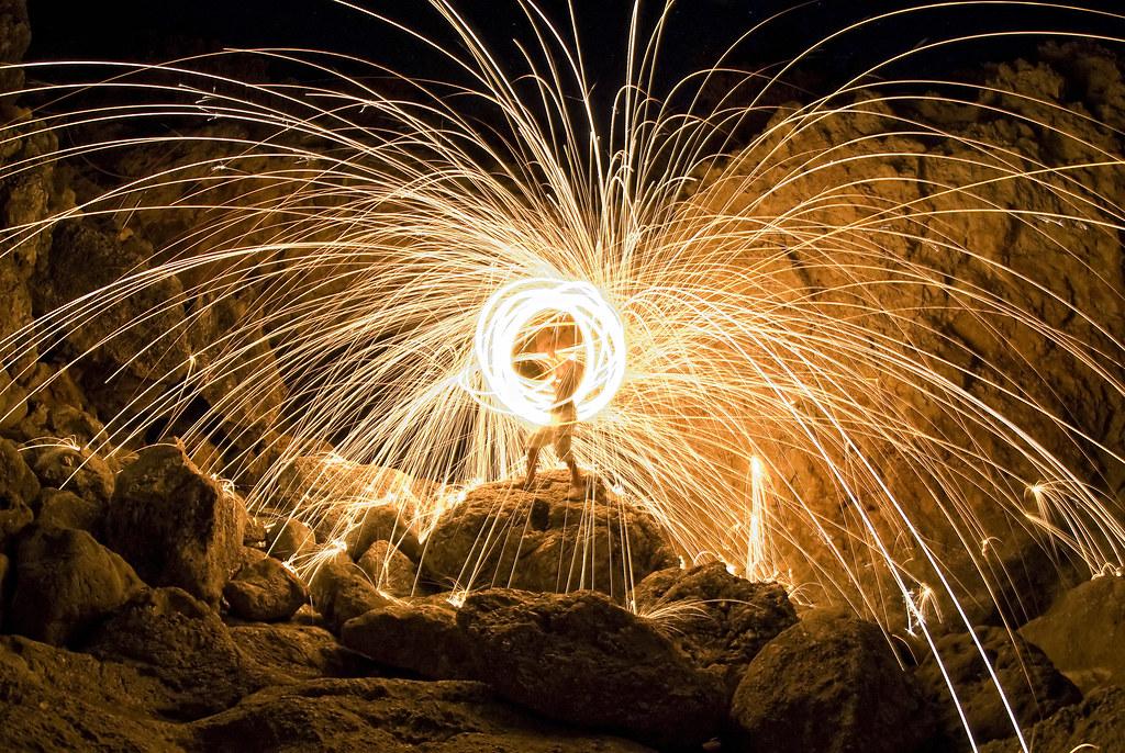 Explosion!