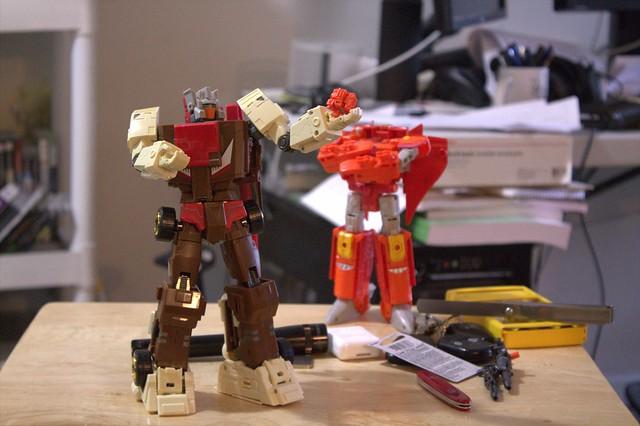 Yorick Prime