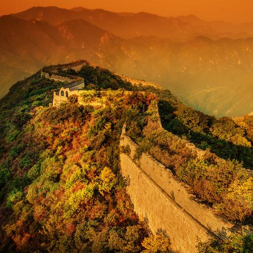 Chinese Wall
