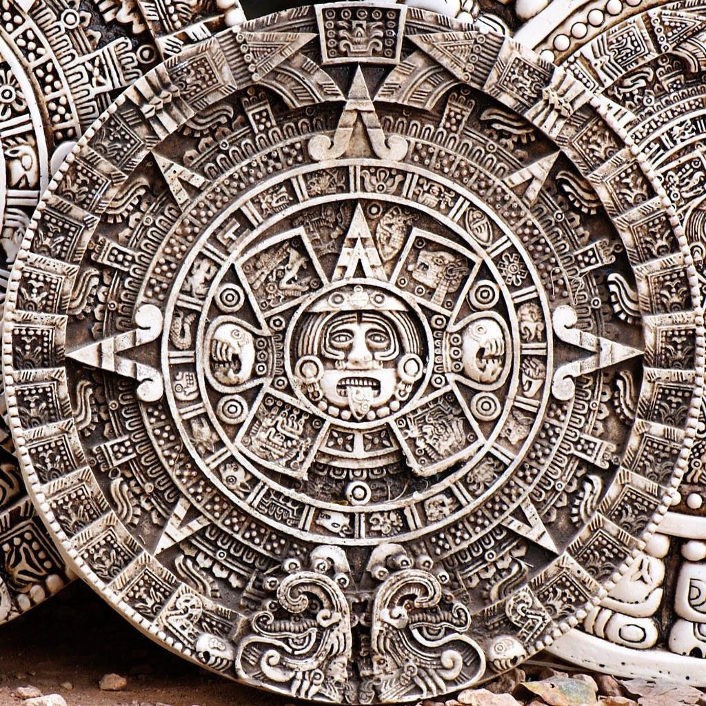 Il Calendario Maya.Calendario Maya Christian Camero Flickr