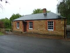 'Upalong' Cottage, James Street