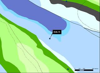 EVA_11_M.V.LOZANO_ZARAGOZANA_MAP.GEOL