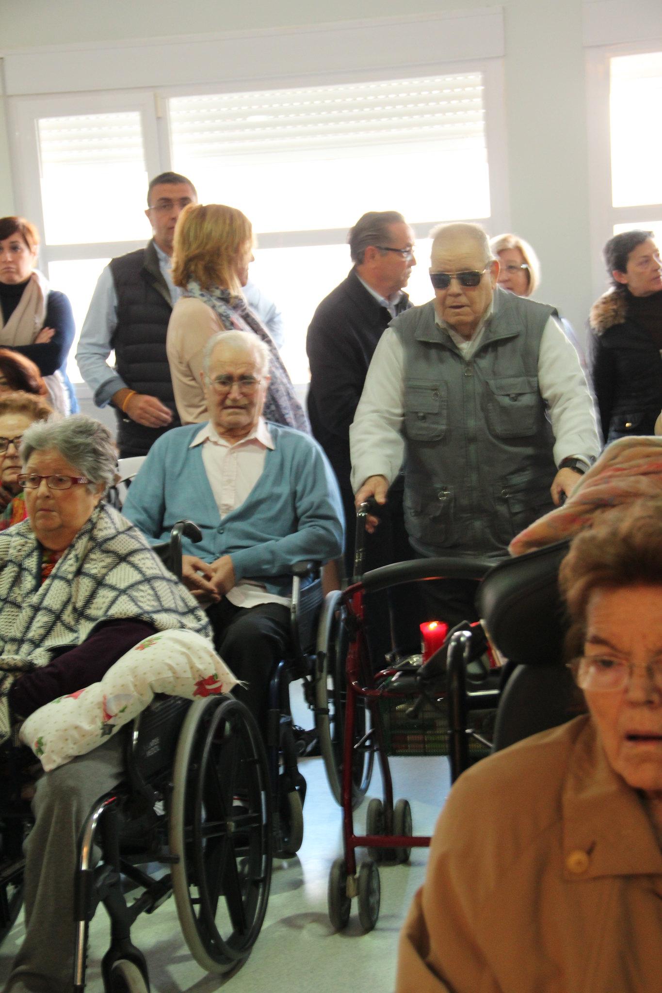 (2016-02-13) - Inauguración Virgen De Lourdes, La Molineta - Archivo La Molineta (033)