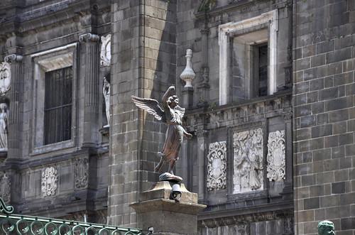 Puebla, Catedral-DSC_7396p