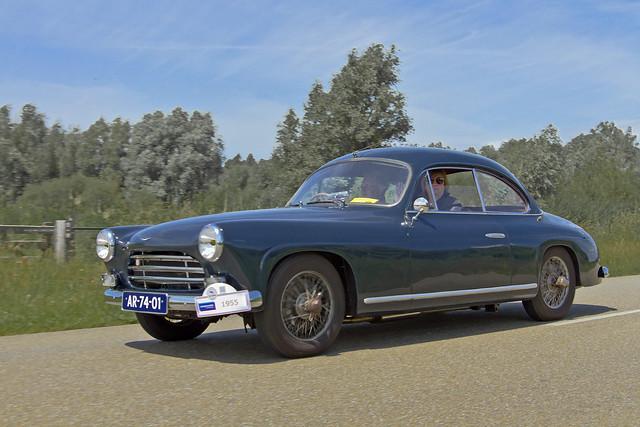 Salmson 2300 Sport Coupé 1955 (3904)