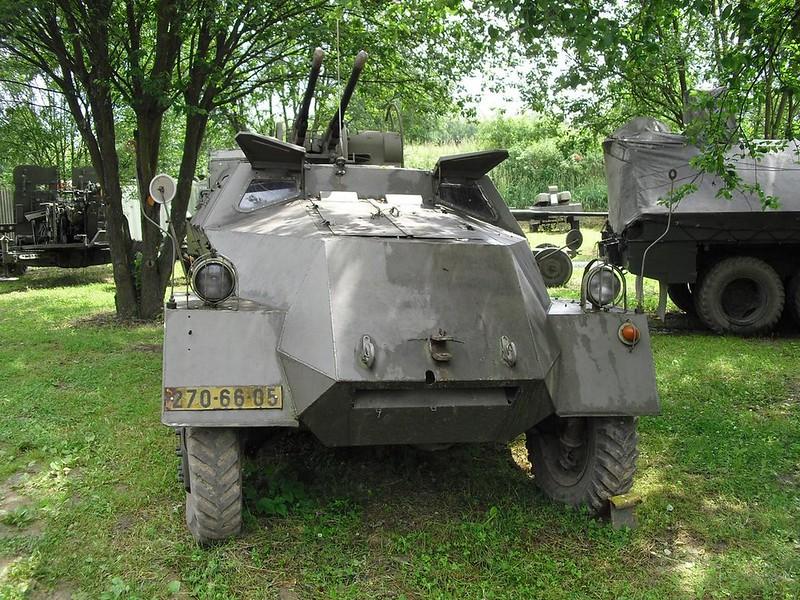 Praga PLDvK 2