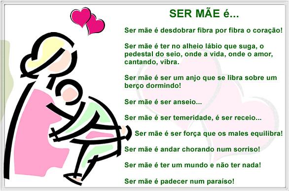 Frases De Ser Mae E Frases Ser Mae Thulinhaforever Flickr