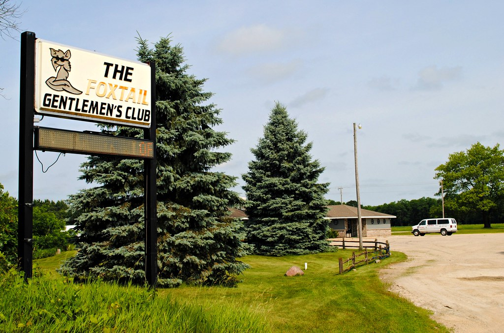 Strip clubs in oshkosh wi