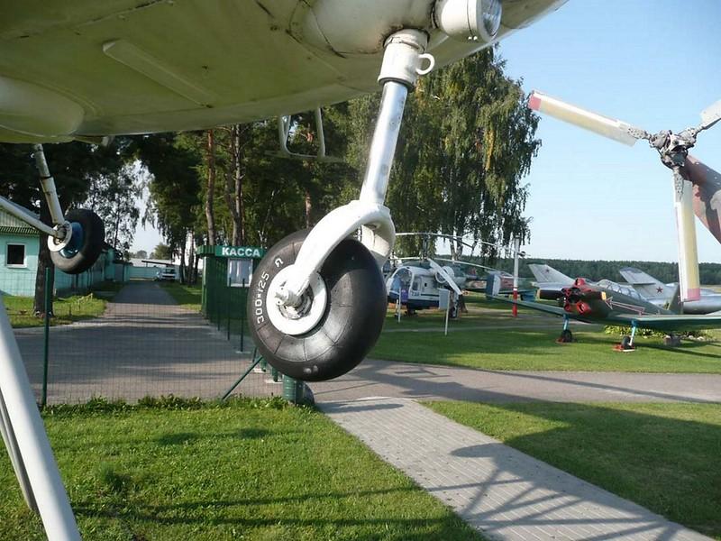 Mil Mi-1M 2