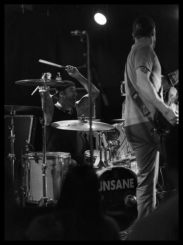 Unsane | by Josh Joyce