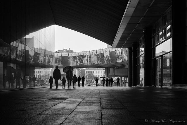 Quartier Européen (Bruxelles )