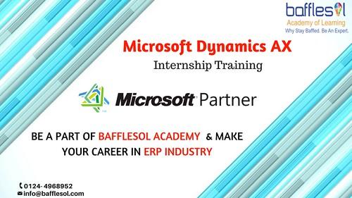 Microsoft Dynamics Ax Training – Bafflesol Technologies