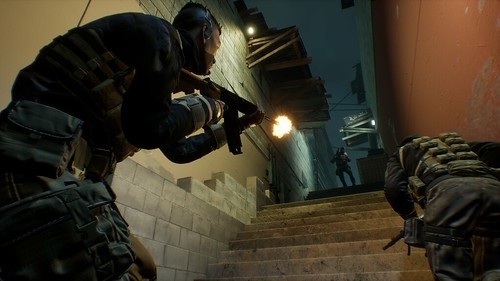 Firewall Zero Hour | by PlayStation Europe