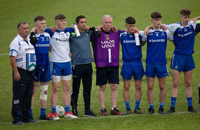 Ulster Minor Football Championship Final 2018 (Album 2)