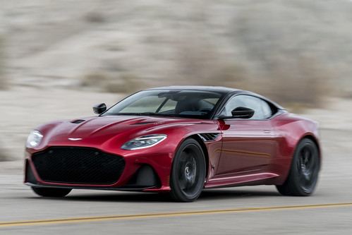 2018 Aston Martin DBS Superleggera - 03 | by Az online magazin