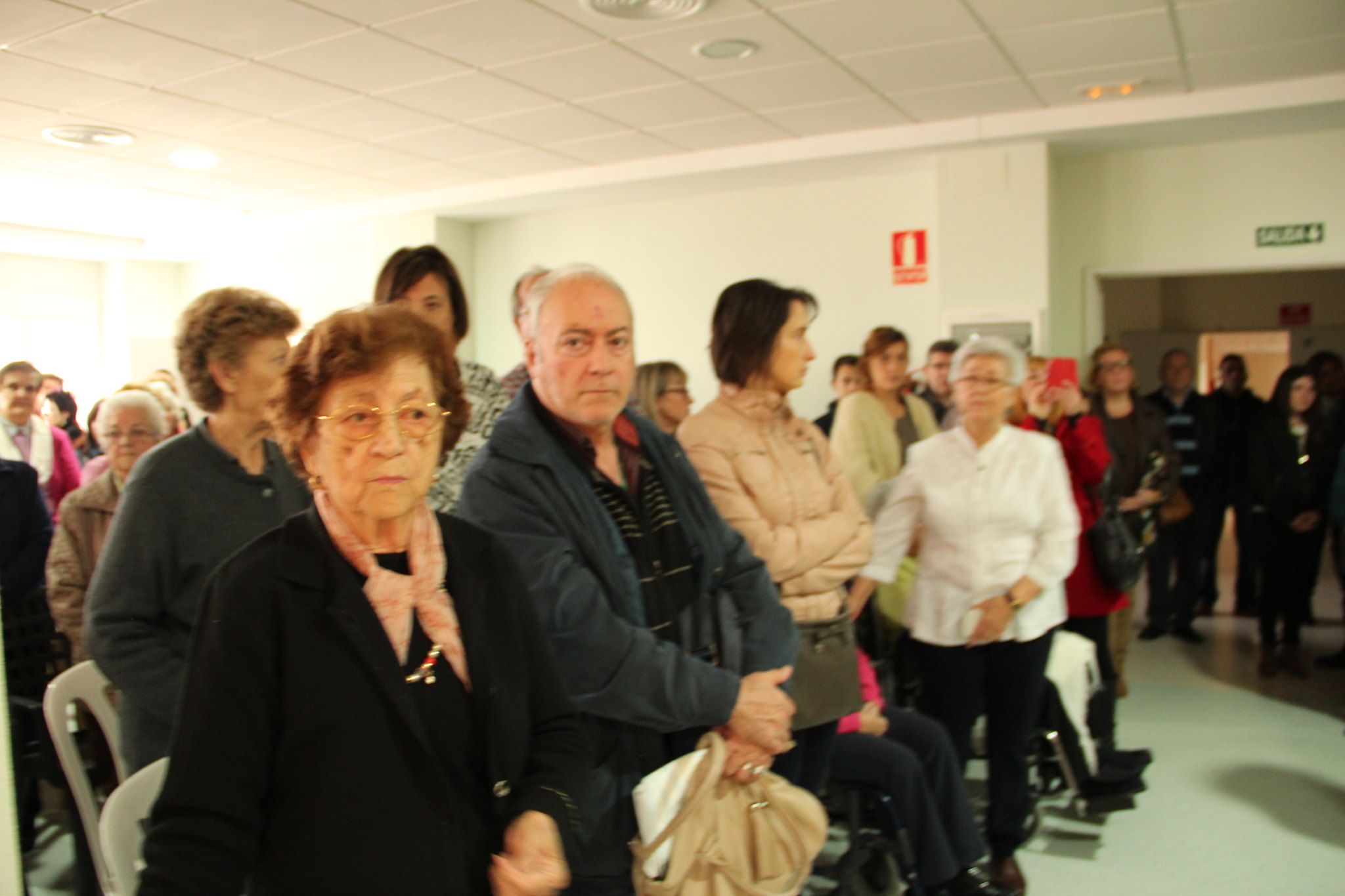 (2016-02-13) - Inauguración Virgen De Lourdes, La Molineta - Archivo La Molineta (010)
