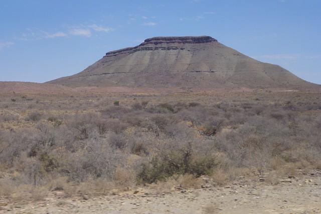 Near Sesriem, Namibia