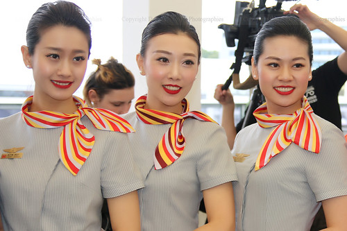 Flickr The Flight Attendants Around The World In A