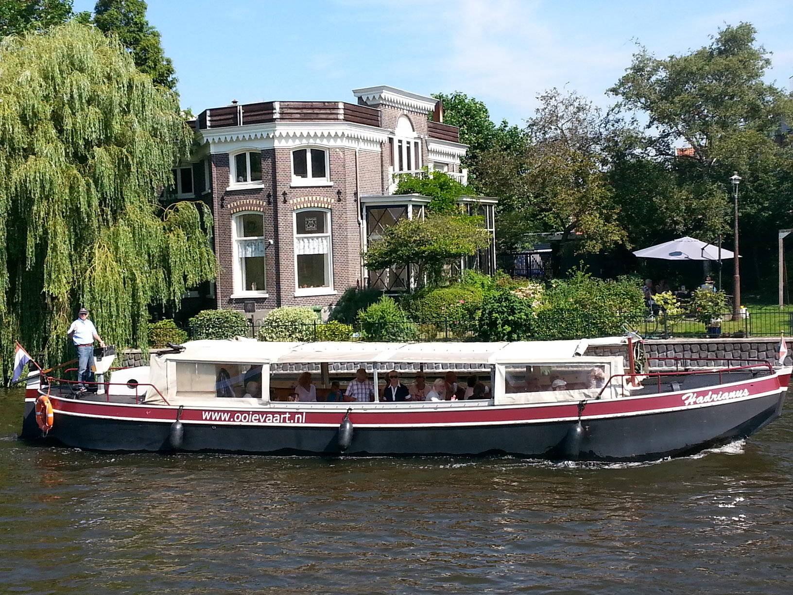 Den Haag Ooievaart