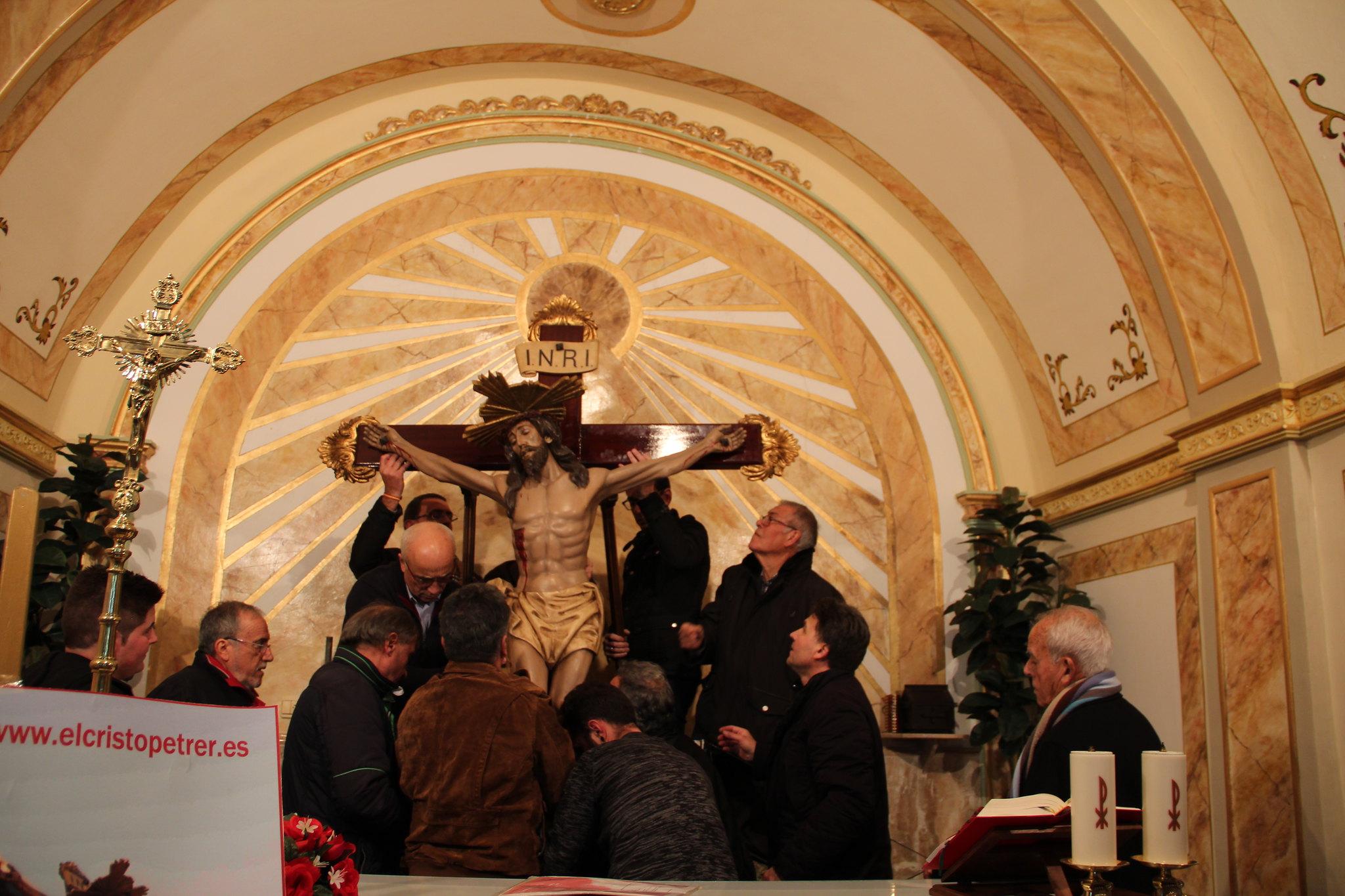 (2016-03-18) - VII Vía Crucis nocturno - Antonio José Verdú Navarro (127)