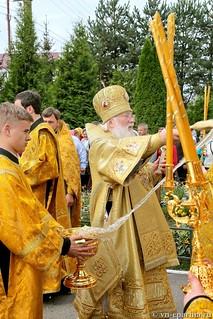 Божественная литургия 112