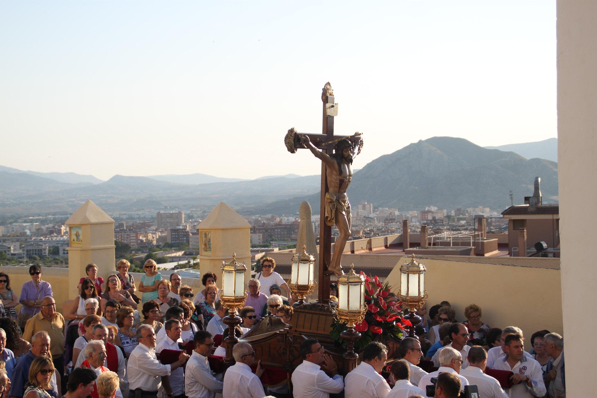 (2015-06-26) - Vía Crucis bajada - Javier Romero Ripoll  (177)