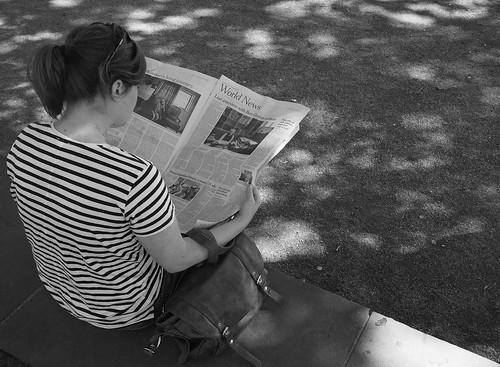 World News | by Christof Timmermann